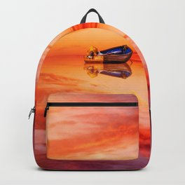 Soul Searcher Backpack