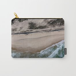 Textures Carry-All Pouch