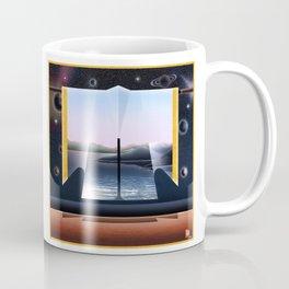 DW-020 Planet Kimono Coffee Mug
