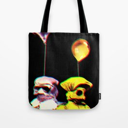 Owners Illusions Tote Bag