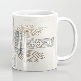 Rangoli 1 Coffee Mug