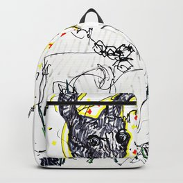 Bunnyman Backpack
