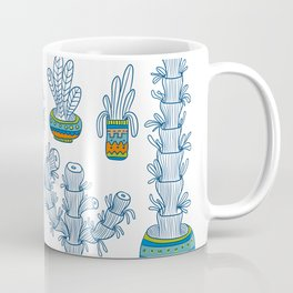 Grow Now! Coffee Mug