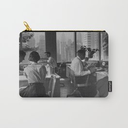 Old Time King Kong Office Rumble Carry-All Pouch