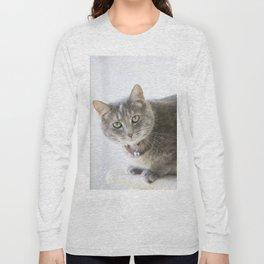 Miss Kitty Long Sleeve T-shirt