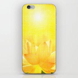 Amatevi iPhone Skin