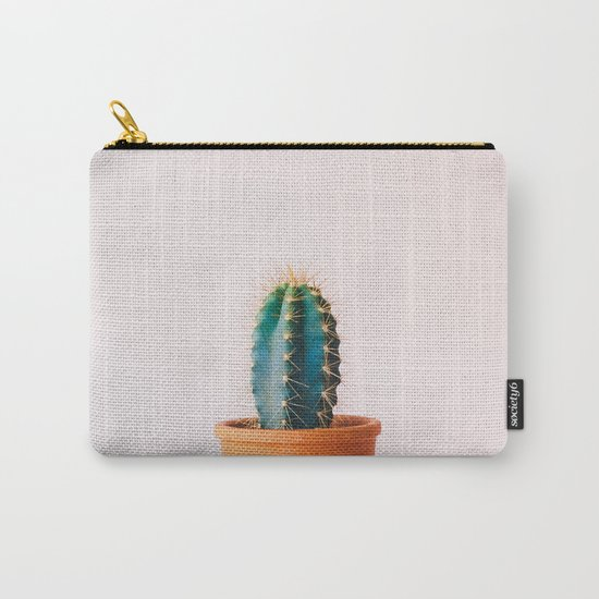 Cactus mamène Carry-All Pouch