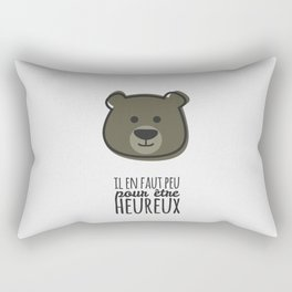 Baloo Rectangular Pillow