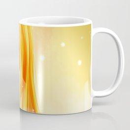 Orihime Inoue Holding her boobs Coffee Mug