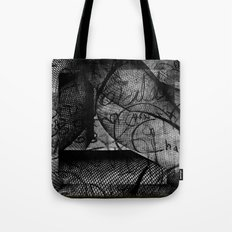 RESILLE Tote Bag