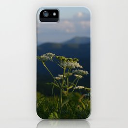 The Humps iPhone Case