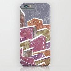 Urban Tetris#1 iPhone 6s Slim Case