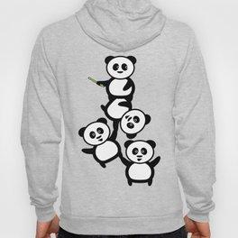 Cirque du panda Hoody