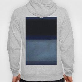 Rothko Inspired #1 Hoody
