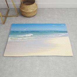 beach bliss Rug