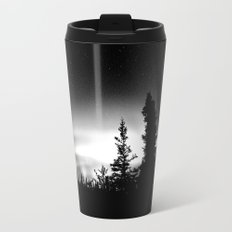 The Truth is Out There : Metal Travel Mug