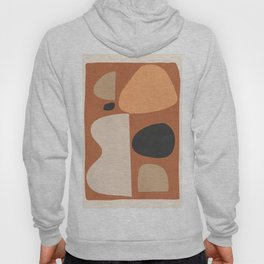 Abstract Shapes 51 Hoody