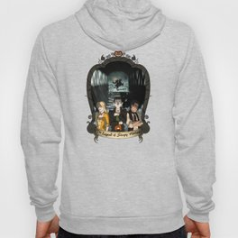 Poster: The Legend of Sleepy Hollow Hoody