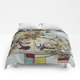 Comets Comforters