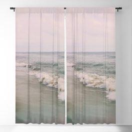 Rainbow Seas #1 Blackout Curtain