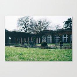 Holland Park #3 Canvas Print