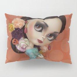 LOLA FLORES BY ERREGIRO Pillow Sham