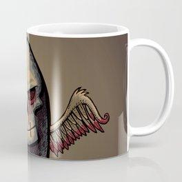 Skull Bomb Coffee Mug