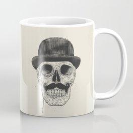 Gentlemen never die Coffee Mug