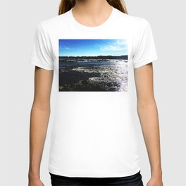 Kukkola river 3 T-shirt