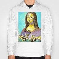 renaissance Hoodies featuring Renaissance by Jason Perkins Designs