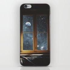 WINDOW TO THE UNIVERSE iPhone & iPod Skin