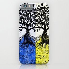 THEY COME IN COLORS iPhone Case