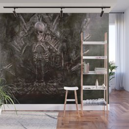 The Human Bone Organ Pipe - The Goonies Wall Mural