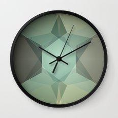 Jackson - Dimensions Wall Clock
