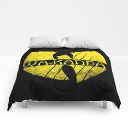 Wa-Tang Kanada! Comforters