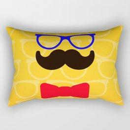 ACCESSORIZE HIM Rectangular Pillow