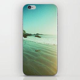 CDM Waves. iPhone Skin
