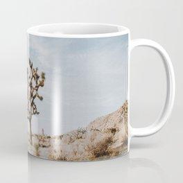 Joshua Tree II Coffee Mug