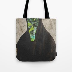 Miss Palms Tote Bag