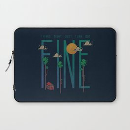 Beathe Laptop Sleeve