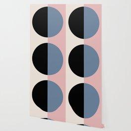 Color Block Abstract XVI Wallpaper