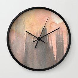 Metropol 12 Wall Clock