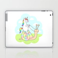 Unicorn Ride Laptop & iPad Skin