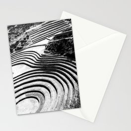 Moray Inca Archaeological Site Stationery Cards