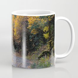 Survival of the Thinnest Coffee Mug