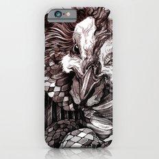 Snicken iPhone 6s Slim Case