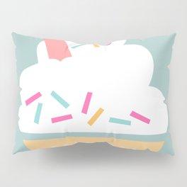 Ice Cream (Mint) Pillow Sham