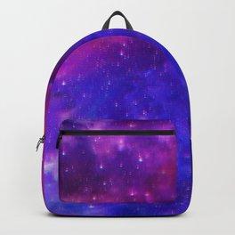 Indigo Backpack