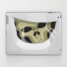 Impossible Astronaut - Doctor Who Laptop & iPad Skin