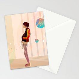 Lit Stationery Cards